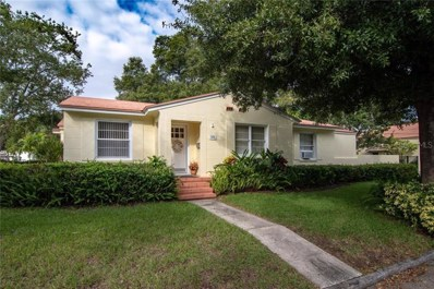 301 14TH Avenue N, St Petersburg, FL 33701 - #: U8065316
