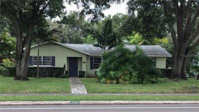 109 34TH Avenue N, St Petersburg, FL 33704 - #: U8065450