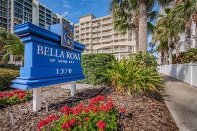 1370 GULF Boulevard UNIT 203, Clearwater, FL 33767 - #: U8065496