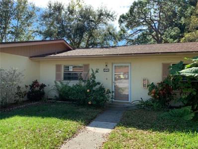 4540 OTTAWA Trail UNIT 222, Sarasota, FL 34233 - #: U8066218