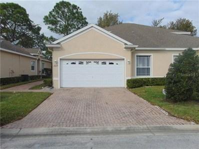 2629 TOTTENHAM Drive, New Port Richey, FL 34655 - #: U8067430