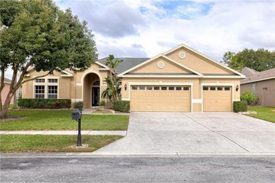22936 COLLRIDGE Drive, Land O Lakes, FL 34639 - #: U8068069