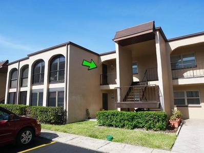 7701 STARKEY Road UNIT 420, Seminole, FL 33777 - #: U8068582