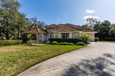 2152 GLENBROOK CLOSE, Palm Harbor, FL 34683 - #: U8071206