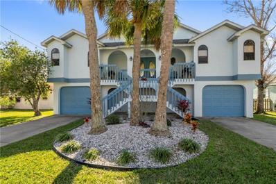 4028 GULFVIEW Drive, Hernando Beach, FL 34607 - #: U8071997