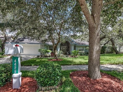 4429 GLENBROOK Drive, Palm Harbor, FL 34683 - #: U8096601