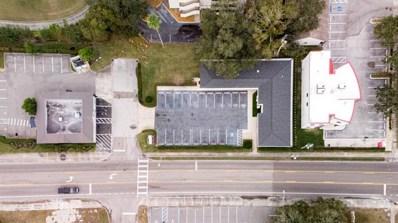 S 1314 FORT HARRISON Avenue, Clearwater, FL 33756 - #: U8105939
