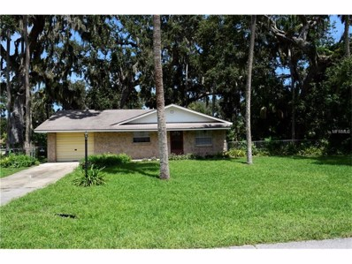2603 Lime Tree Drive, Edgewater, FL 32141 - #: V4720310