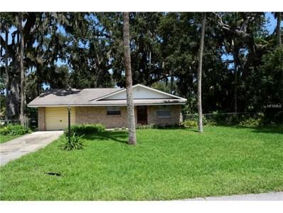 2603 Lime Tree Drive, Edgewater, FL 32141 - #: V4720310