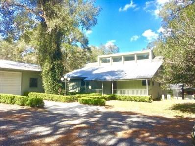 1268 McGregor Road, Deland, FL 32720 - #: V4722757
