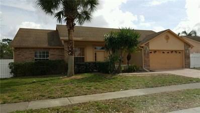 251 Tinder Place, Casselberry, FL 32707 - #: V4722966