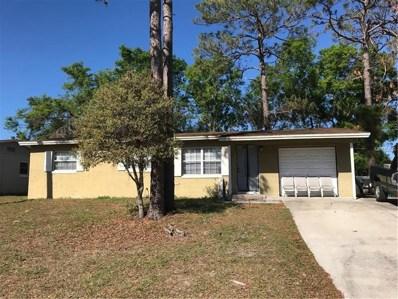 920 Oakhurst Drive, Deland, FL 32720 - #: V4723635