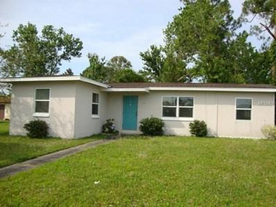 970 Shorecrest Avenue, Deltona, FL 32725 - #: V4900758