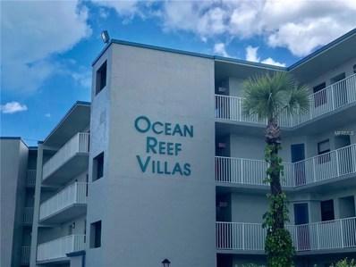 1571 S Atlantic Avenue UNIT 1060, New Smyrna Beach, FL 32169 - #: V4901512