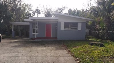 309 Olive Street, South Daytona, FL 32119 - #: V4901562