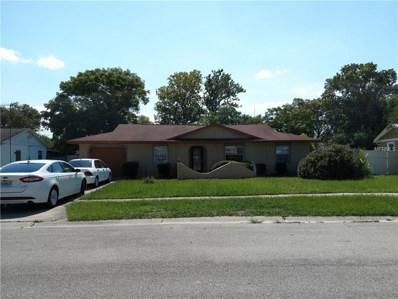 613 S Larry Drive, Deland, FL 32724 - #: V4901781