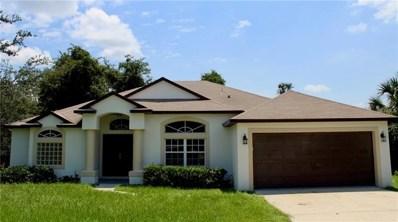 719 Dan River Avenue, Deltona, FL 32725 - #: V4901870