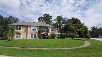 1571 Amboy Drive, Deltona, FL 32738 - #: V4902172