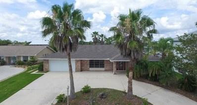 14 Cloverdale Court S, Palm Coast, FL 32137 - #: V4902249