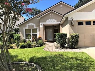 118 Circle Hill Road, Sanford, FL 32773 - #: V4902307