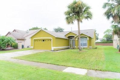 1228 Golden Club Court, Orlando, FL 32825 - #: V4902395
