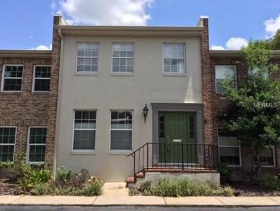 117 N Garfield Avenue UNIT 15, Deland, FL 32724 - #: V4902476