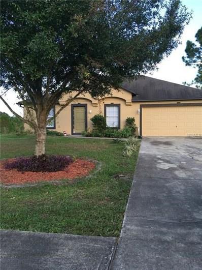 2673 Newmark Drive, Deltona, FL 32738 - #: V4902504