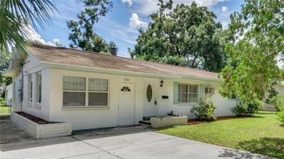630 E Church Street, Deland, FL 32724 - #: V4902625