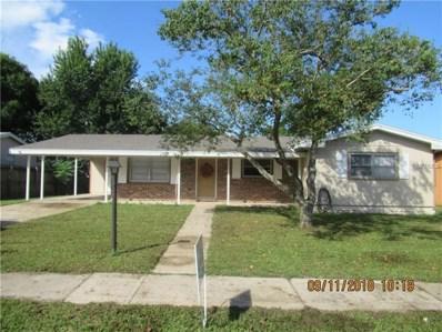 2334 Fairgren Avenue, Deltona, FL 32738 - #: V4902684