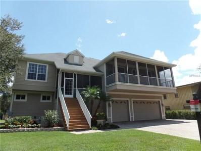 1751 Missouri Avenue, Sanford, FL 32771 - #: V4902713