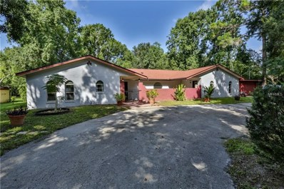 1870 S Air Park Road, Edgewater, FL 32141 - #: V4902816