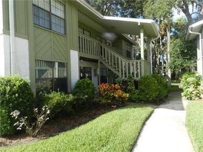 840 Center Avenue UNIT 830, Holly Hill, FL 32117 - #: V4902891