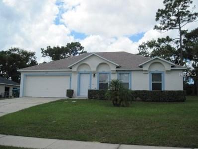 3035 Blaine Circle, Deltona, FL 32738 - #: V4902979