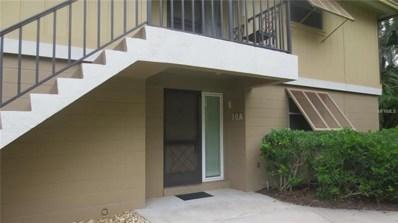 110 Cypress Woods Court UNIT 10A, Deltona, FL 32725 - #: V4902994