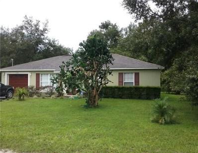 1340 7TH Street, Orange City, FL 32763 - #: V4903049