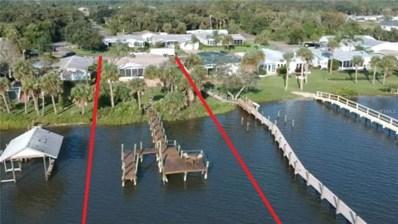 341 Marsh Landing Loop, Oak Hill, FL 32759 - #: V4903136