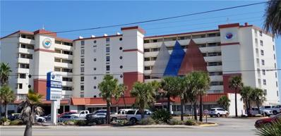 701 S Atlantic Avenue UNIT 518, Daytona Beach, FL 32118 - #: V4903203