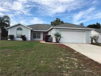 2516 Otis Avenue, Deltona, FL 32738 - #: V4903292