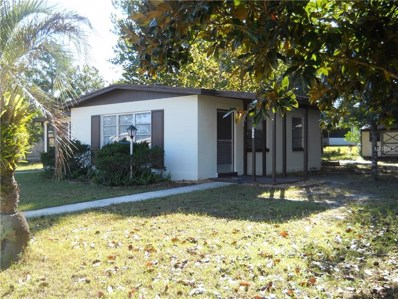 805 Halstead Street, Deltona, FL 32725 - #: V4903399