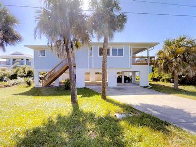6538 Turtlemound Road, New Smyrna Beach, FL 32169 - #: V4903401
