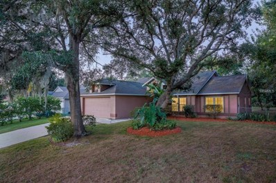 1211 Odin Terrace, Deltona, FL 32738 - #: V4903509