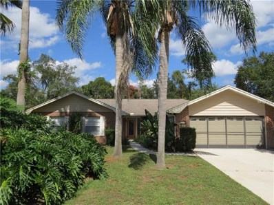 448 N Pine Meadow Drive, Debary, FL 32713 - #: V4903558