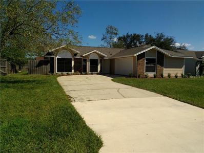 677 Spreading Oak Avenue, Deltona, FL 32738 - #: V4903644