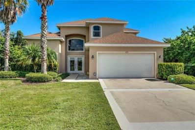 4733 Riverglen Boulevard, Ponce Inlet, FL 32127 - #: V4903685