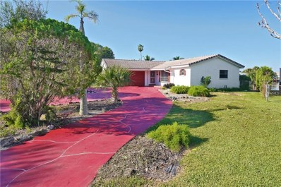 4891 Fairview Drive, Cocoa Beach, FL 32931 - #: V4903993