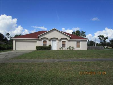 2860 Belkton Court, Deltona, FL 32738 - #: V4904116