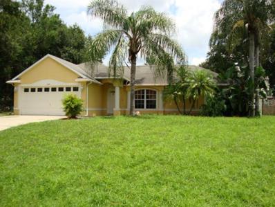 1191 Odin Terrace, Deltona, FL 32738 - #: V4904389