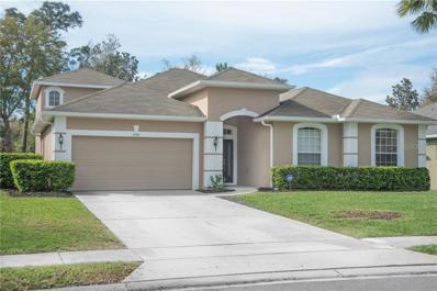 554 Woodford Drive, Debary, FL 32713 - #: V4904439