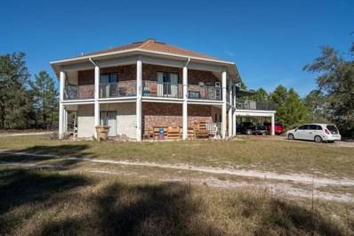 32325 State Road 44, Eustis, FL 32736 - #: V4905035