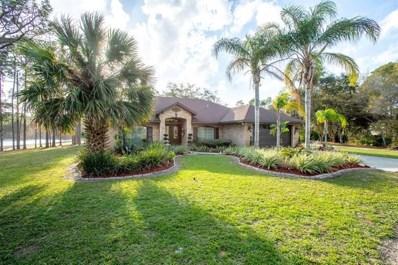 2695 Kingsdale Drive, Deltona, FL 32738 - #: V4905838